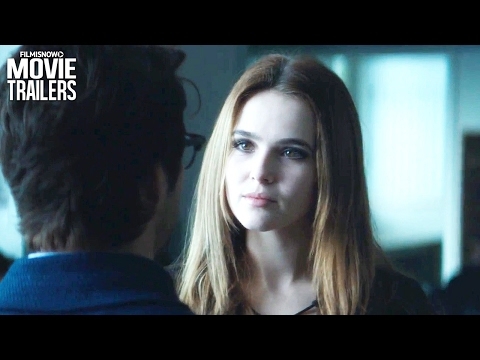 BEFORE I FALL |  Zoey Deutch embraces her dark side in new clips