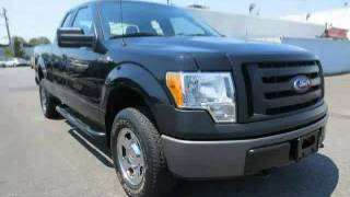 used Ford F-150   2010 located in  at Sayville Ford