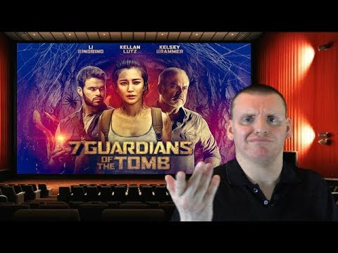 7 Guardians of the Tomb (2018) Review | 7 Guardians of the Tomb Scenes