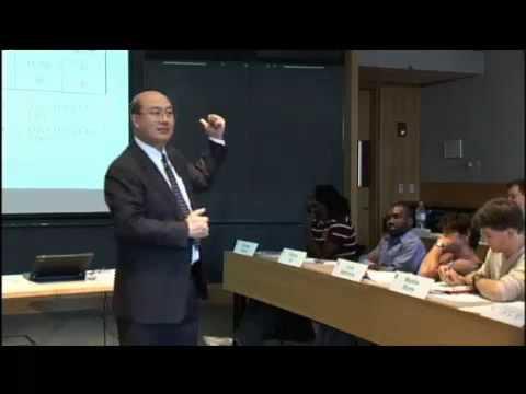 Andrew Lo on Sub-prime Mortgage (2008 Crisis)