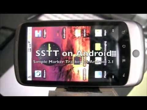 Video of SSTT Simple Cube