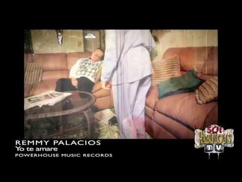 ★ep42★ REMMY PALACIO FREESTYLE SALSA ★SoiFabulousTV★