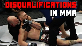 Video Disqualifications In MMA MP3, 3GP, MP4, WEBM, AVI, FLV Mei 2019