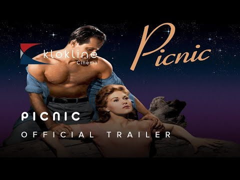 1955 PICNIC Official Trailer 1 Columbia Pictures