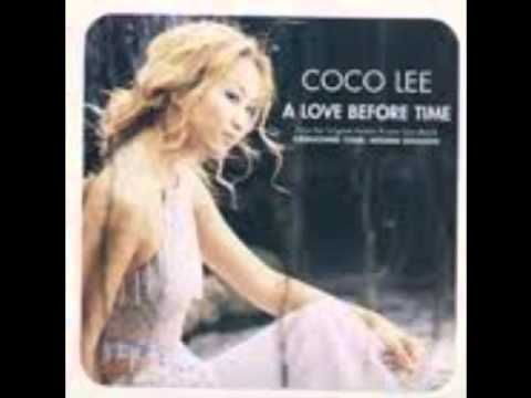 Coco Lee- A Love Before Time (english)- Crouching Tiger Hidden Dragon