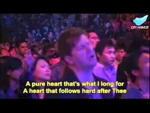 A Pure Heart - City Harvest Church