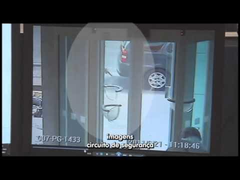 Segurança do banco Itaú mata covardemente empresário em Cuiabá