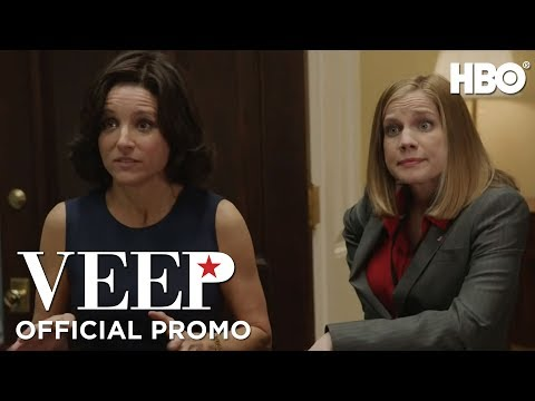 Veep 2.07 (Preview)