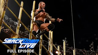 Nonton Wwe Smackdown Live Full Episode  18 July 2017 Film Subtitle Indonesia Streaming Movie Download