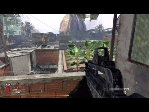 Video COD MW2 - Free For All Camping download in MP3, 3GP, MP4, WEBM, AVI, FLV January 2017