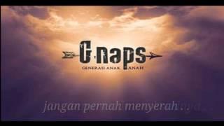 Jangan Pernah Menyerah | (Official G'naps)