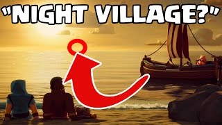 "Video BOAT UPDATE - What's ""Over There"" Clash of Clans NEW VILLAGE? MP3, 3GP, MP4, WEBM, AVI, FLV Juni 2017"
