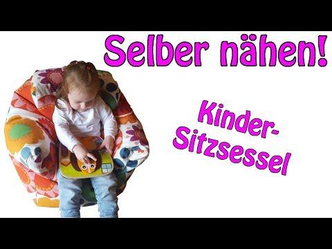 KINDER - SITZSESSEL