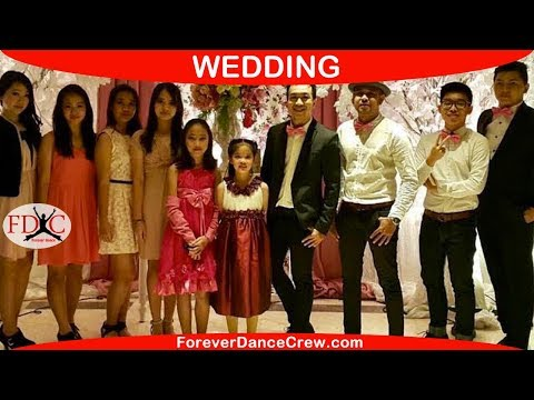 Wedding Party Thamrin Nine Jakarta