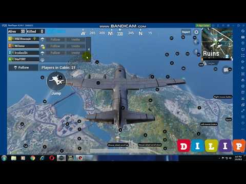 How To Play Pubg In Nox Player