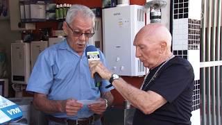 TIO MICA NA THERM REIS DO JARDIM AMÁLIA