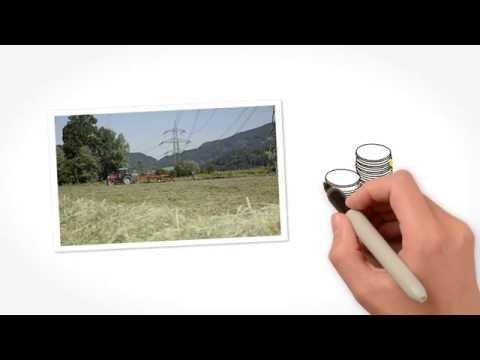 Bodenverbrauch in Vorarlberg
