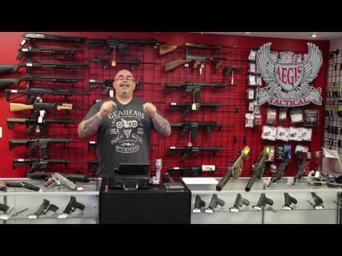 Rifle Sale, Orlando Gun Show