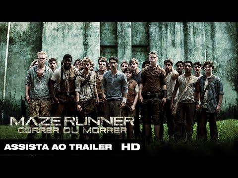 Maze Runner (Correr ou Morrer) em cartaz