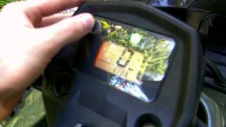 9. Suzuki KingQuad 400ASi Walkaround