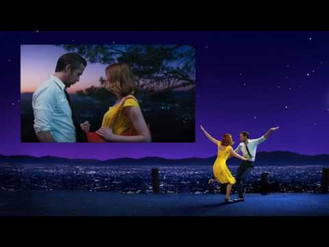 """, title : 'La La Land """"A Lovely Night"""" (Lyrics)'"""