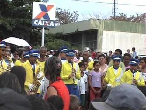 Desfile 7 de Setembro em Tocantinópolis 2011 parte 1.wmv