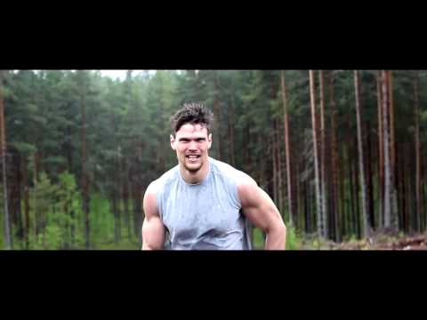 Motivational workout Video