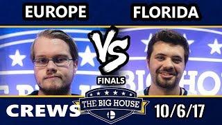 Video TBH7 Crews - Europe Vs. Florida - Crews Finals MP3, 3GP, MP4, WEBM, AVI, FLV November 2017