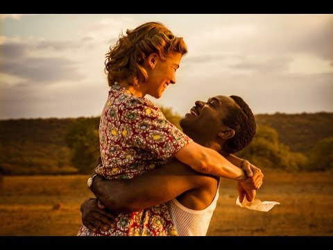 Watch David Oyelowo and Rosamund Pike in A United Kingdom Trailer
