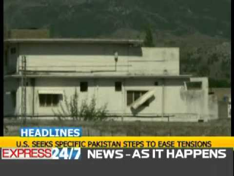 News Peek (Express 24/7)   15-Aug-2011   1:00pm