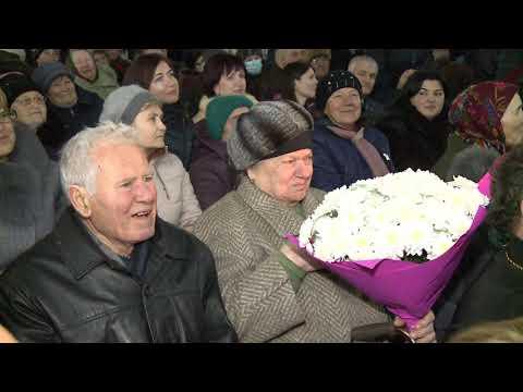 Глава государства посетил Вулканештский район Гагаузской автономии
