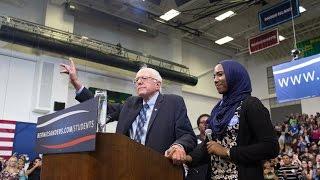 Fairfax (VT) United States  city photos gallery : Muslim Student Asks About Islamaphobia | Bernie Sanders