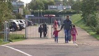 Vluchtelingen blij met persoonlijke aanpak Leger des Heils