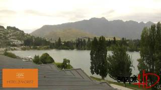 Queenstown Webcam Saturday 12th February 2011