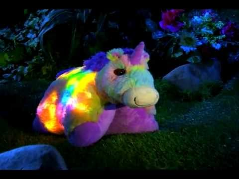 Glow Pets DR