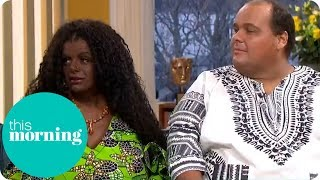 Martina Big Is Back After Having Injections to Turn Her Into a Black Woman | This Morning