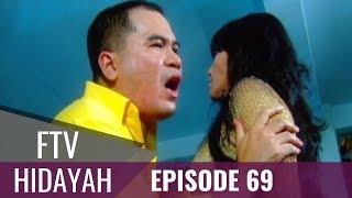 FTV Hidayah - Episode 69 | Wanita Kikir
