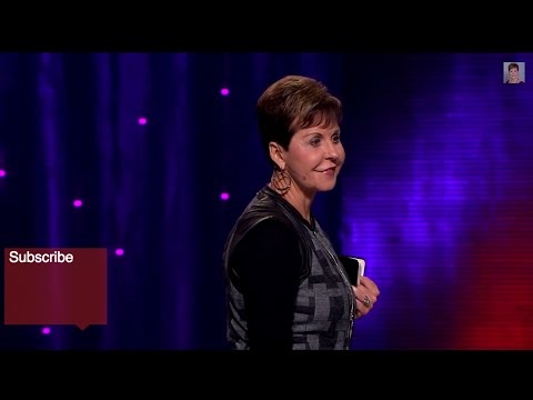 Devil, You Are Not Ruining My Life! | Joyce Meyer