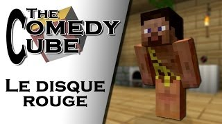 Video The Comedy Cube - Le Disque Rouge MP3, 3GP, MP4, WEBM, AVI, FLV Juni 2017