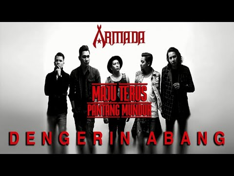 Download Lagu Armada - Dengerin Abang (Official Audio) Music Video