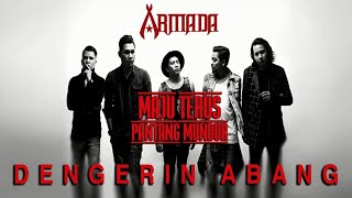 Video Armada - Dengerin Abang (Official Audio) MP3, 3GP, MP4, WEBM, AVI, FLV Oktober 2018