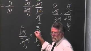 Lecture 14 Math 010 Developmental Arithmetic