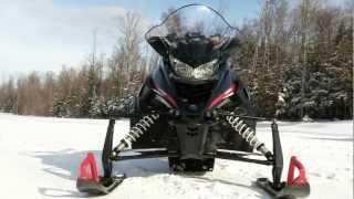 10. 2014 Yamaha SR Viper