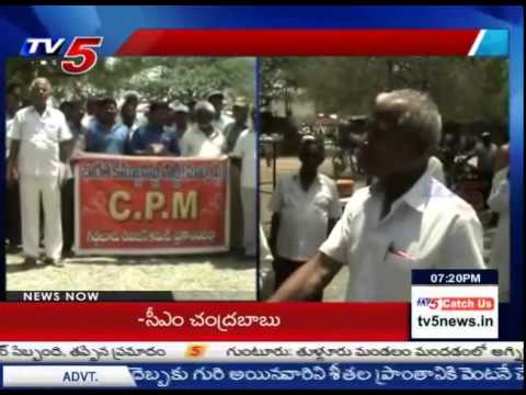 Central Showing Negligence on AP, CPM Concerns Over AP Special Status