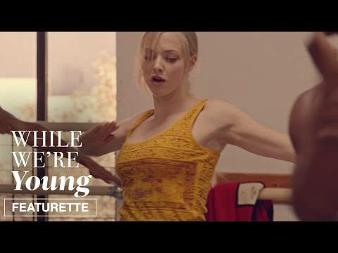 While We're Young (Featurette 'Hip Hop')
