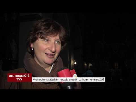 TVS: Deník TVS 6. 12. 2018