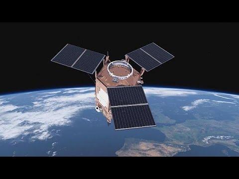 Νέα εργαλεία, «αστυνομικοί» της ατμοσφαιρικής ρύπανσης – space