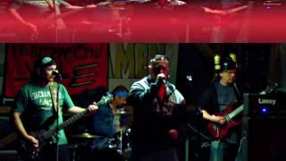 Video Nebezpečné Vidle - Ješovice (30. dubna 2014)