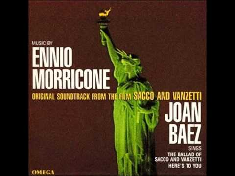 Tekst piosenki Joan Baez - The ballad of Sacco and Vanzetti, Part Two po polsku