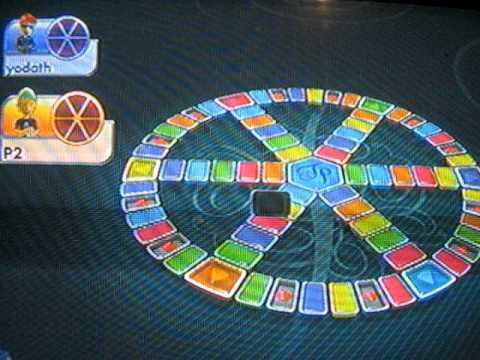 Trivial Pursuit Live! Xbox 360